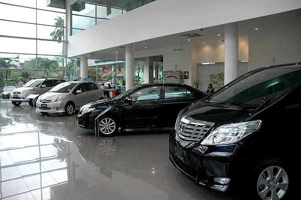 Baru Kredit Mobil Baru? Berikut Cara Memilih Asuransi Mobil Yang Tepat