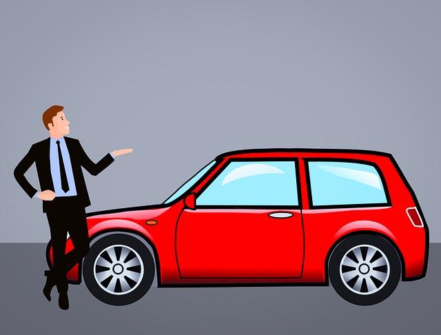 Apa Sih Pentingnya Mengetahui Sejarah Mobil Bekas Yang Akan Kita Beli?