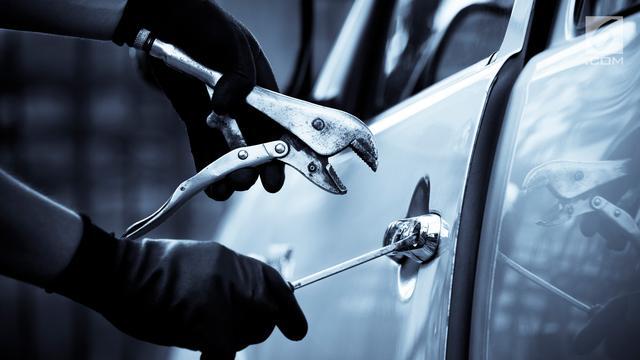 """Hati-Hati Pencurian Mobil dengan Teknik """"Radio Jamming"""""""
