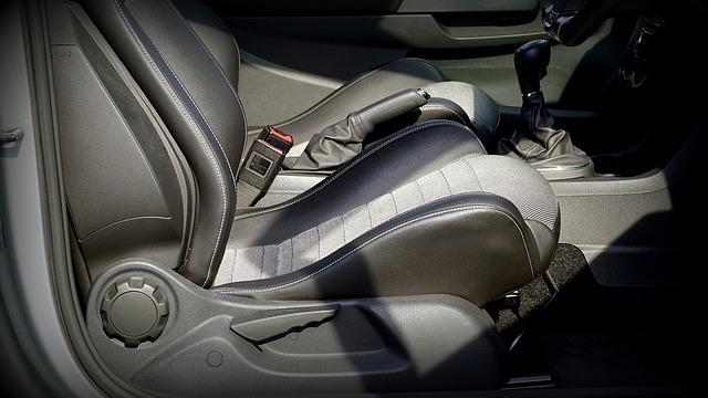 Ini Yang Bisa Anda Lakukan Ketika Kabin Mobil Anda Berisik