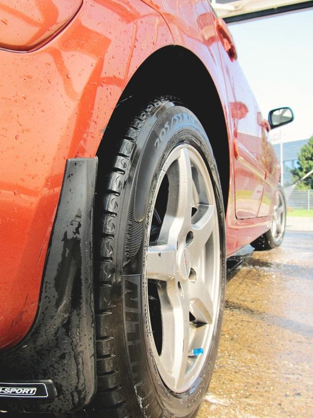 Tips Memanfaatkan Bahan Rumahan Dari Asuransi Mobil Garda Oto Untuk Mobil Anda