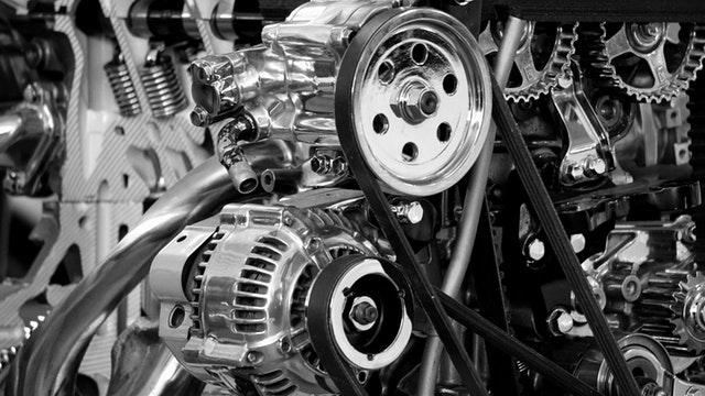 Mengenal Bagian-Bagian Mesin Mobil Yang Krusial